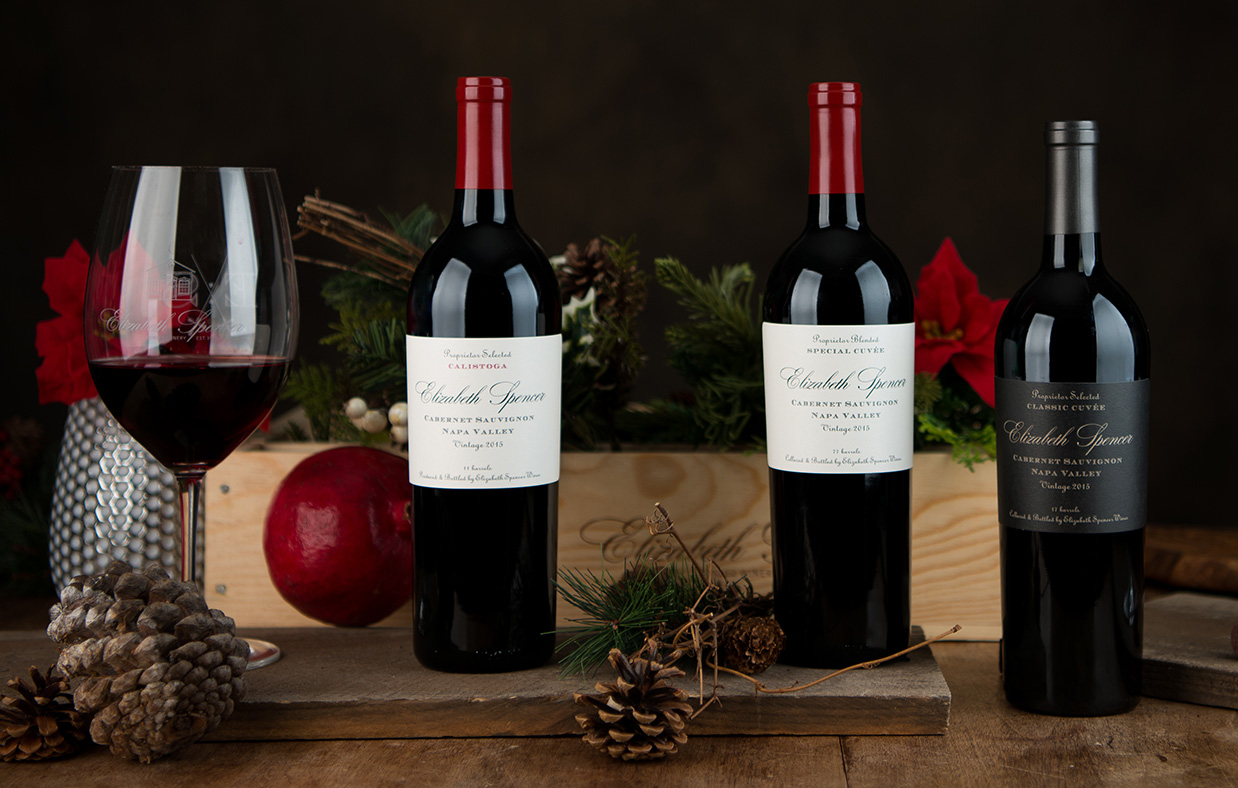 Cabernet Selection - Holiday 2017