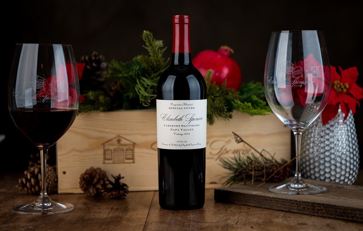 Cabernet Tasting Set - Holiday 2017