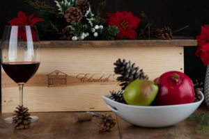 Holiday Open House & Toy Drive @ Elizabeth Spencer Winery | Napa | California | United States